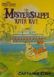 Misterslippi River Race Songbook