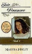 Elsie Dinsmore-Book 1