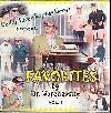 Favorites (CD)