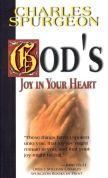 God's Joy in Your Heart