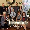 Your Presence for Christmas