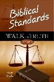 Biblical Standards