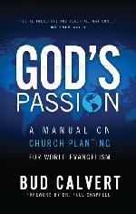 Gods Passion