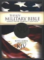 The KJV Military Bible