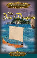 The Isle of Dragons (Tales from Terrestria Book 4)