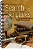 Search the Scriptures - Adult Devotional