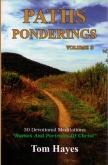 Path Ponderings Vol. 3