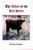 The Ashes of the Red Heifer