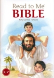 Read to Me KJV Bible