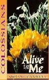 Alive In Me